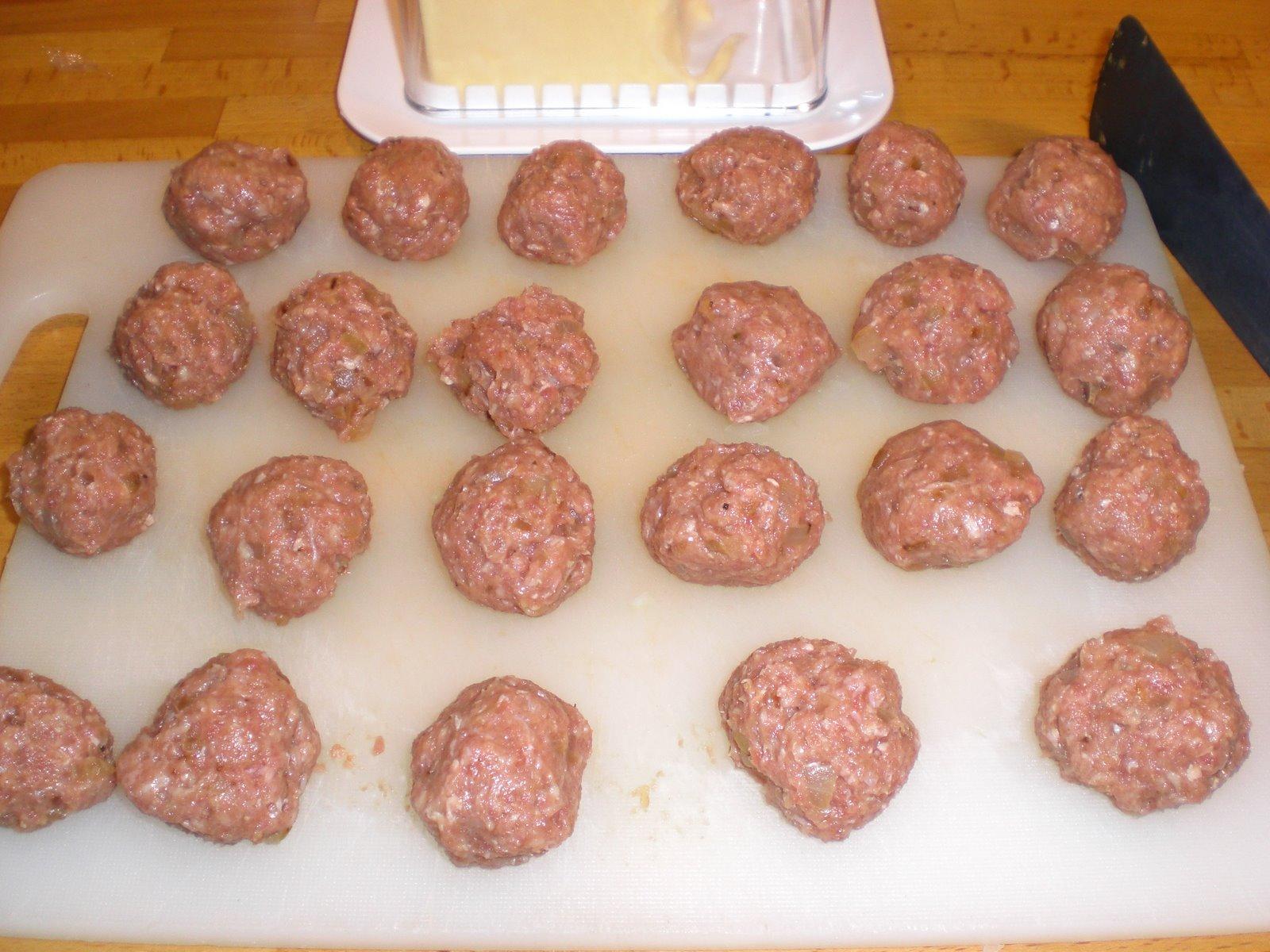 binda köttbullar utan ägg