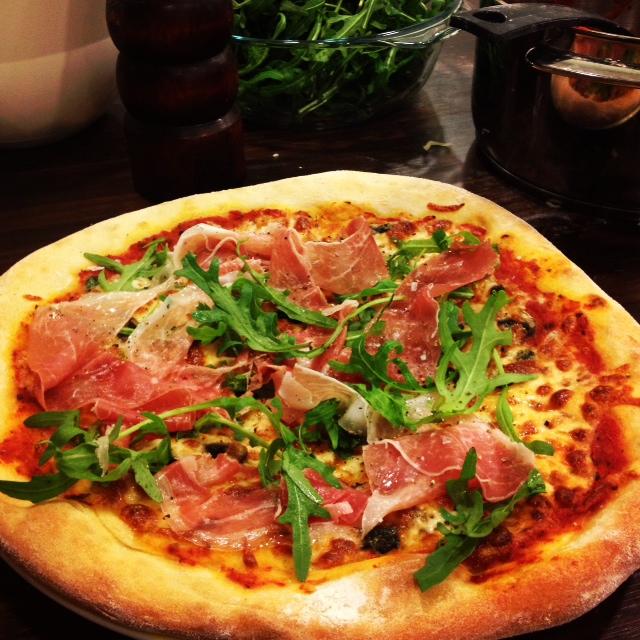 Pizza Karoline Nordefors nordefors.com
